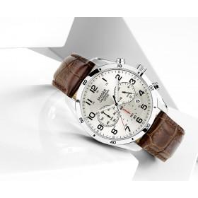 montre sport chrono 3 aiguilles date PT3817X1